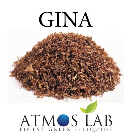 Atmos Γεύση Gina 10ml