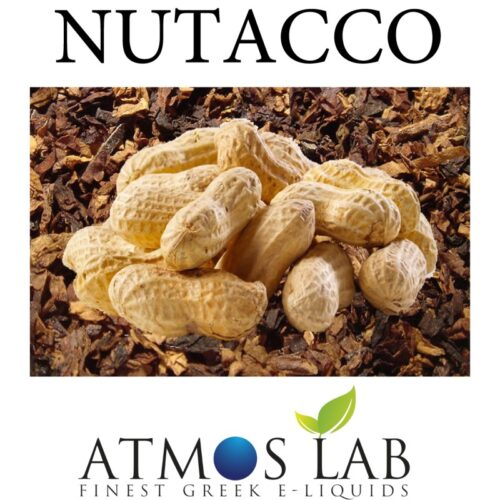 Atmos Γεύση Nutacco 10ml