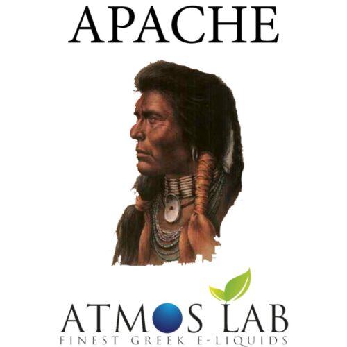 Atmos Γεύση Apache 10ml