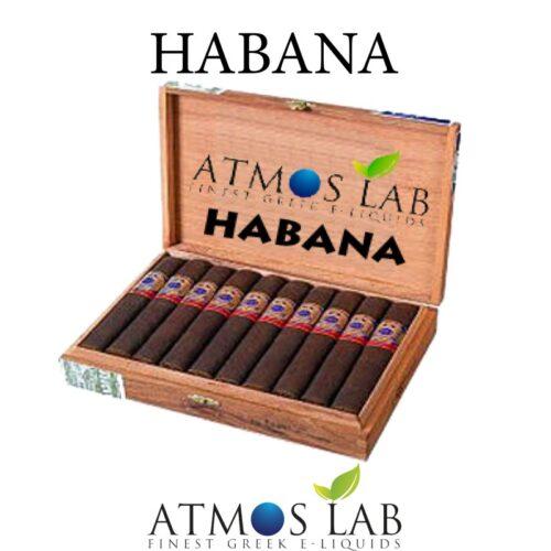 Habana -Atmos (10ml)