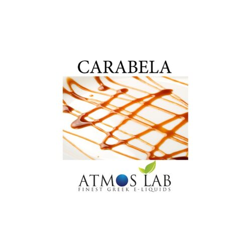 Caramella Bella - Atmos (10ml)
