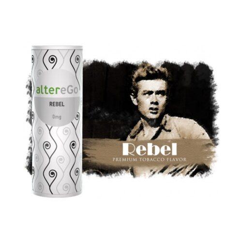 Rebel - El Greco liquid 10ml