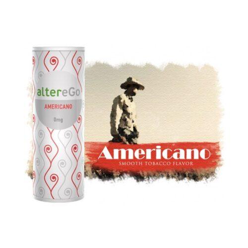 Americano - El Greco liquid 10ml