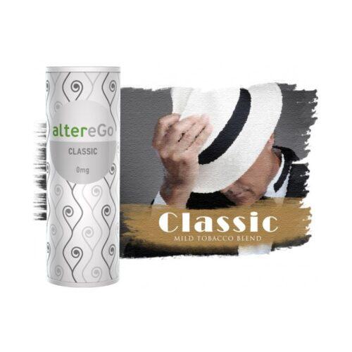 Classic - El Greco liquid 10ml