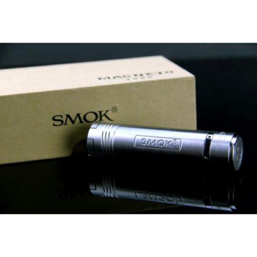 Smoke Magneto II Mecanical Mod