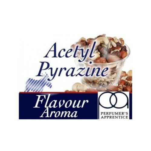 Acetyl Pyrazine 5% - 10 ml by TPA