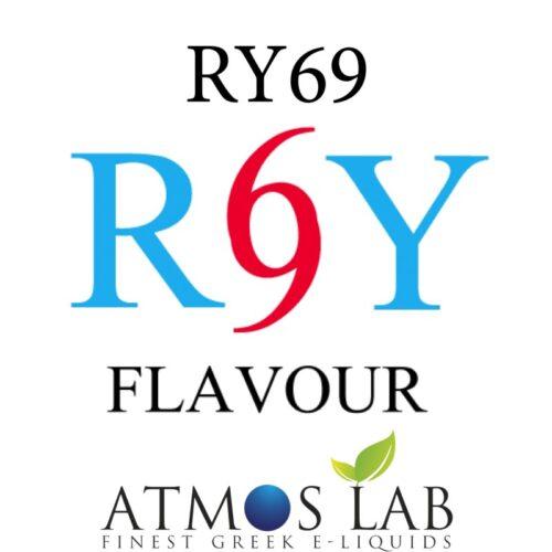 Atmos Γεύση RY69 10ml