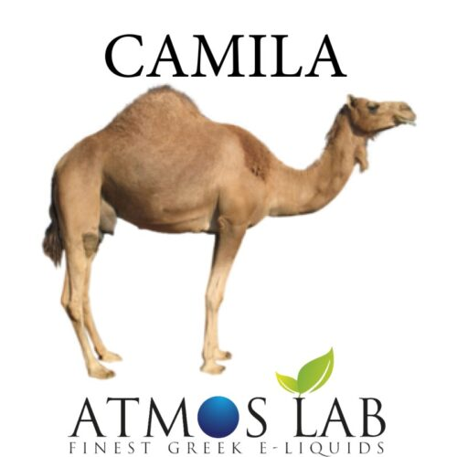 Atmos Γεύση Camila 10ml