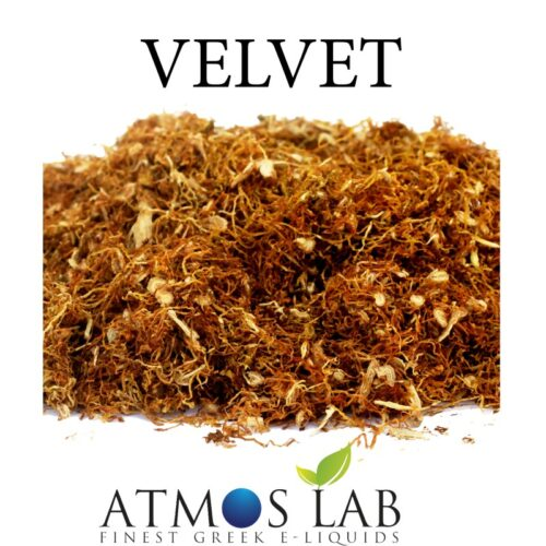 Atmos Γεύση Velvet 10ml