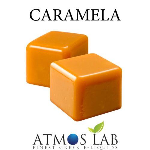 Atmos Γεύση Caramela 10ml