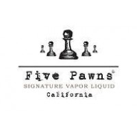 Five Pawns Mix & Vape