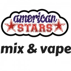 American Stars Mix and Vape