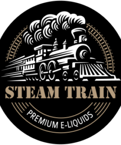 Steam Train Flavors