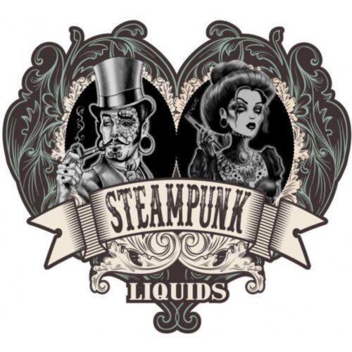 Steampunk Flavorshots