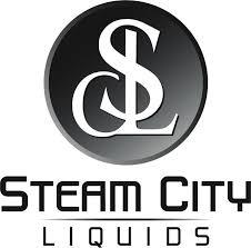 SteamCity Liquids
